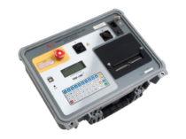 Автоматический трехфазный измеритель коэфицента трансформации трансформатора Vanguard TRF-100 | Doble Engineering