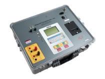 Измеритель сопротивления обмоток трансформаторов TRM-20 | Vanguard