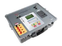 Измеритель сопротивления обмоток трансформаторов TRM-203 | Vanguard