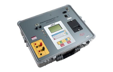 Измеритель сопротивления обмоток трансформаторов TRM-40 | Vanguard