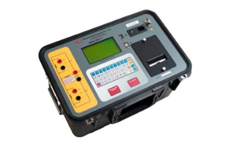 Измеритель сопротивления обмоток трансформаторов WRM-10P S2 | Vanguard