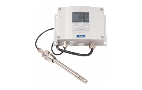 Монитор влажности в масле doblePRIME DOMINO | Doble Engineering