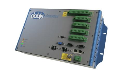 Аналитический коммуникационный шлюз для doblePRIME | Doble Engineering