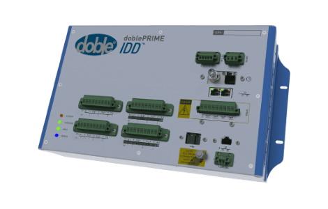 Монитор изоляции втулок doblePRIME IDD | Doble Engineering
