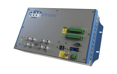 Монитор частичного разряда doblePRIME PD-Guard | Doble Engineering
