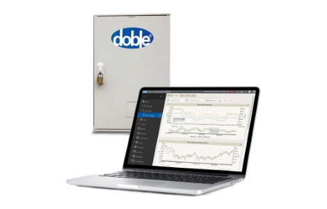 Платформа контроля состояния трансформаторов doblePRIME | Doble Engineering