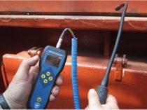Ультразвуковой прибор начального уровня для контроля герметичности трюмов кораблей HATCHecker | SDT