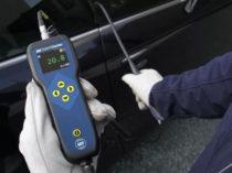 Портативный ультразвуковой прибор для проверки герметичности замкнутых объектов TIGHTChecker | SDT