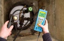 Ультразвуковой комплекс для тестирование подземных резервуаров TankTest | SDT