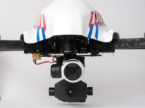 Тепловизионный подвес для БПЛА | DRONExpert