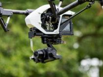 Фотокамера с 30 кратным зумом для БПЛА I DRONExpert