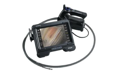 Видеоэндоскоп IPLEX GX/GT | Olympys