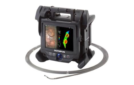 Видеоэндоскоп IPLEX NX | Olympys