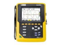 Анализатор качества электроэнергии для трехфазных электросетей C.A 8331 | Chauvin Arnoux