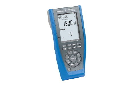 Цифровой мультиметр C.A MTX 3290 Metrix | Chauvin Arnoux