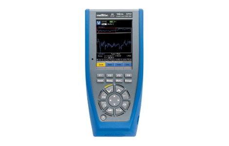 Цифровой мультиметр C.A MTX 3292 Metrix | Chauvin Arnoux