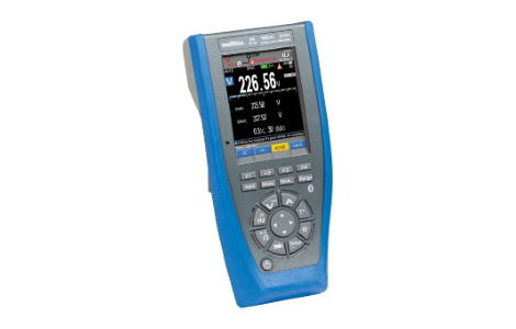 Цифровой мультиметр C.A MTX 3293 Metrix | Chauvin Arnoux