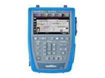 Осциллограф с изолированными каналами для использования в полевых условиях C.A OX 9302 BUS | Chauvin Arnoux