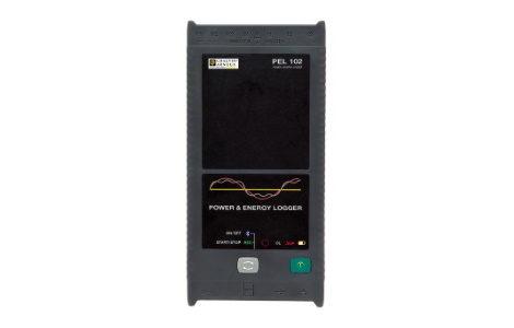 Регистратор мощности и энергии C.A PEL102 | Chauvin Arnoux
