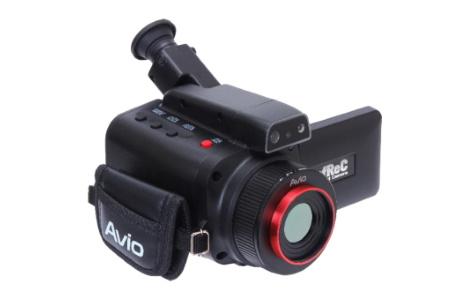 Тепловизор NEC Avio R450