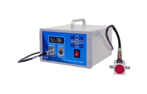 Анализатор кислорода Rapidox 2100 | Cambridge Sensotec