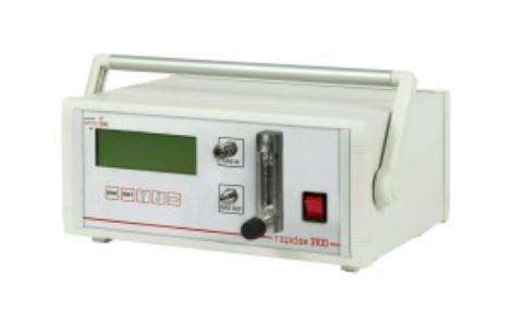 Мультигазовый анализатор Rapidox 3100 | Cambridge Sensotec
