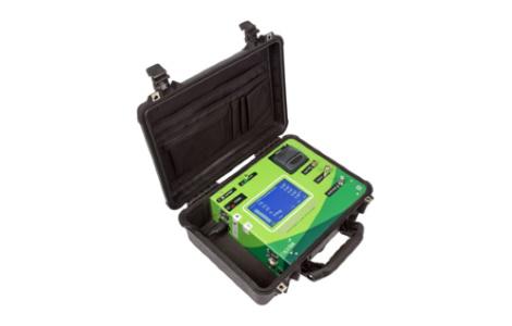 Портативный мультигазовый анализатор Rapidox 5100 | Cambridge Sensotec