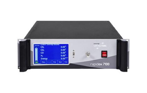 Мультигазовый анализатор Rapidox 7100 | Cambridge Sensotec