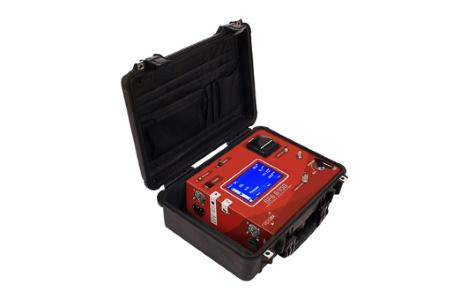 Портативный газоанализатор Rapidox SF6 6100 | Cambridge Sensotec