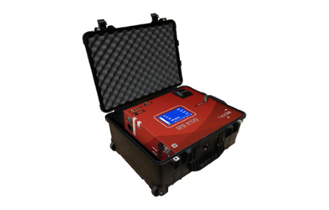 Обратный газоанализатор Rapidox SF6 6100 | Cambridge Sensotec