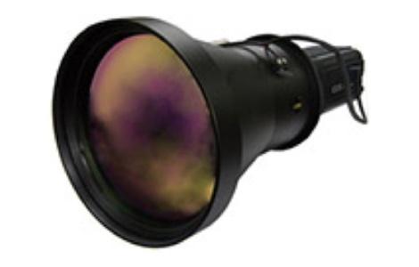 Тепловизор CG300-IP/CG600-IP | Cox