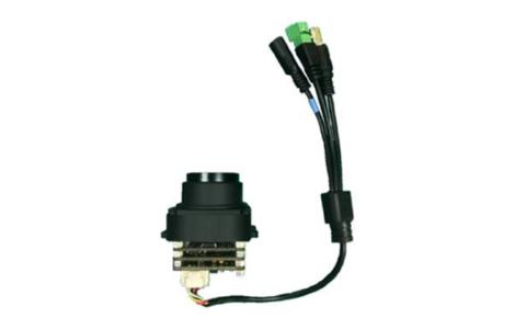 Тепловизор CG300-M / CG600-M | Cox