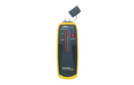 Измеритель температуры и влажности материалов C.A 847 | Chauvin Arnoux