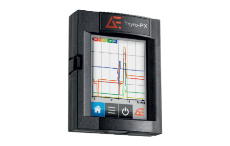 Комплектующие для цифровых тиристорных регуляторов мощности SCR THYRO | Advanced Energy