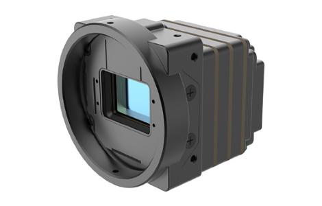 Тепловизор CUBE Series неохлаждаемый ИК-модуль | Guide sensmart