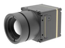 Тепловизор Coin 417 WLP + ASIC неохлаждаемый тепловой модуль | Guide sensmart