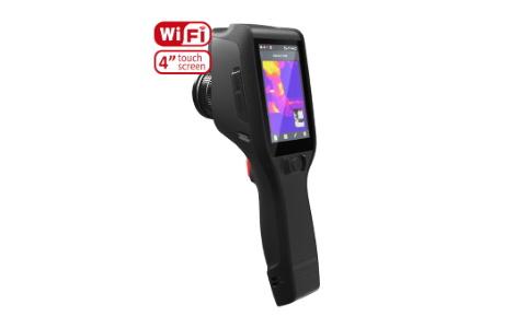 Тепловизор D Series интеллектуальная тепловизионная камера | Guide sensmart