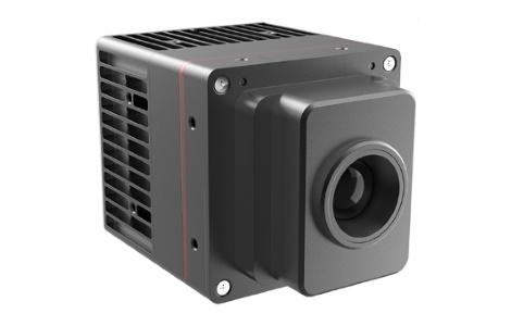 Тепловизор IPT384 высокопроизводительная термографическая он-лайн ИК камера | Guide sensmart