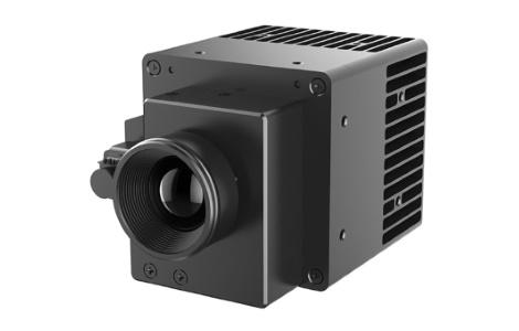 Тепловизор IPT640 он-лайн термографическая ИК камера | Guide sensmart