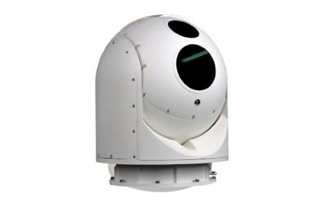 Тепловизор IR370A морская мультисенсорная стабилизированная система | Guide sensmart