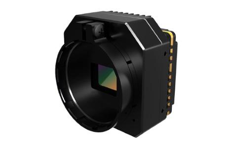 Тепловизор Plug ASIC на основе неохлаждаемого теплового модуля | Guide sensmart