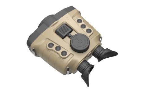 Тепловизор IR521 многофункциональный неохлаждаемый портативный бинокль | Guide sensmart