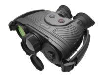 Тепловизор IR528 бинокль для слабой освещенности и тепловой съемки | Guide sensmart