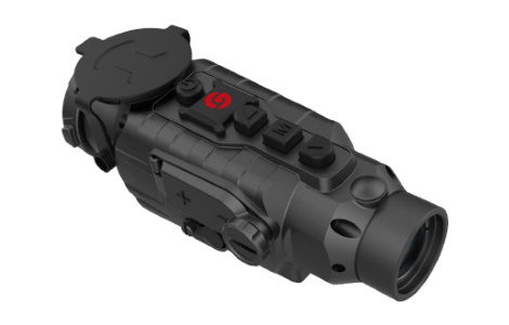 Тепловизор TA435 прикрепляемое тепловизионное устройство | Guide sensmart