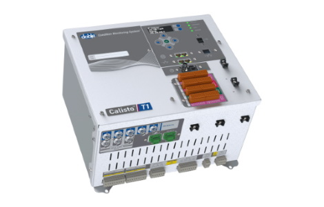 Многофункциональная система мониторинга состояния силовых трансформаторов Calisto T1 | Doble Engineering