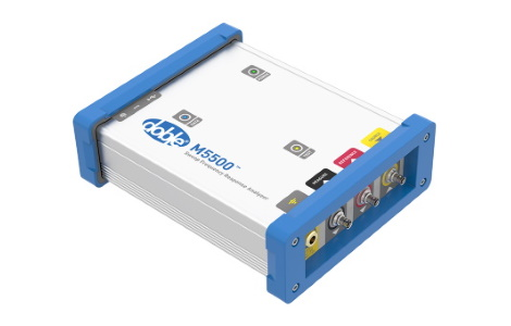 Прибор диагностики механического состояния трансформаторов M5500 | Doble Engineering