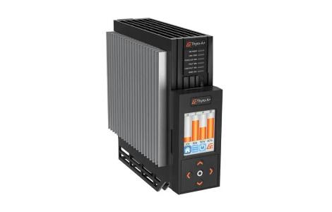 Цифровой тиристорный регулятор мощности SCR Thyro-A+ до 1500А | Advanced Energy