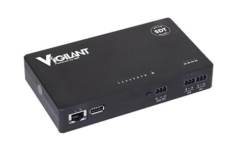 Онлайн ультразвуковая система мониторинга Vigilant | SDT