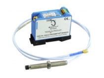 Система токовихревых датчиков относительных перемещений 3300 XL 8mm | Bently Nevada
