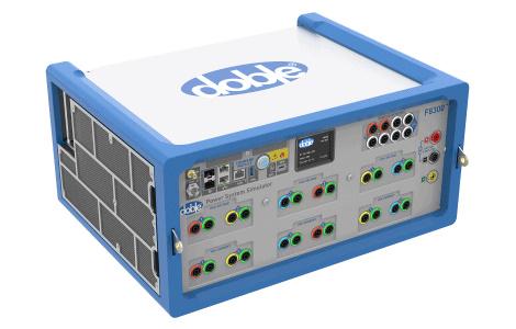 Трехфазный испытательный комплект F8300 | Doble Engineering